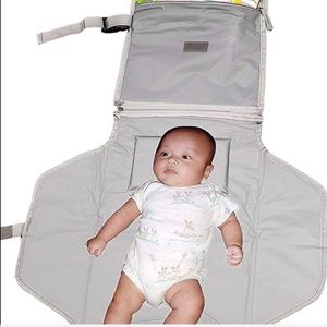 👩👩👦👦 Brand New   Baby Diaper Changing Pad